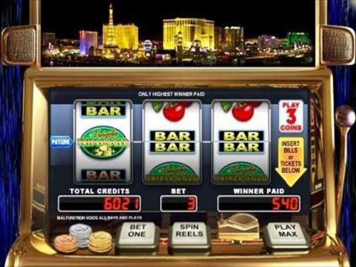 Jouer aux machines a sous gratuitement casino 770 viking treasure casino