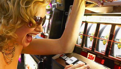 джек-пот в ігрових автоматах