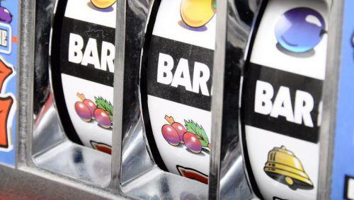 ігрові автомати